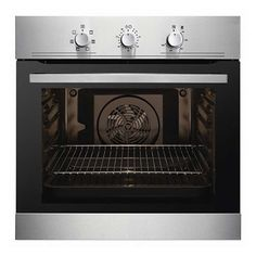 Electrolux 70L Built in Oven EOB2200BOX