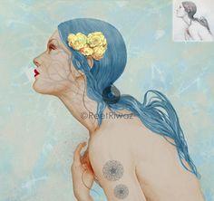 Manipulated Beauty