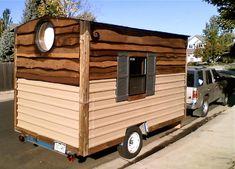 Tiny House - by glenn grassi