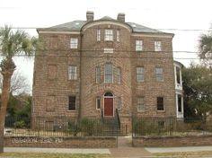 Joseph Manigault House |   350 Meeting St, Charleston, SC