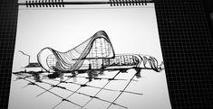 Zaha Hadid, Architecture, Home Decor, Art, Museums, Arquitetura, Art Background, Decoration Home, Room Decor