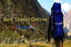 Sell Travel Online through Travel Management Software Tour Operator, Software Development, Social Media Marketing, Management, Tours, Travel, Viajes, Destinations, Traveling