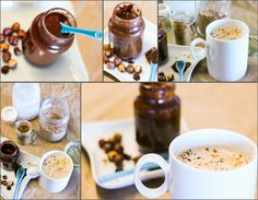 Homemade Paleo Nutella | Eat Chic Chicago