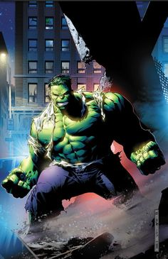 #Hulk #Fan #Art. (Hulk) By: Jim Cheung. (THE * 5 * STÅR * ÅWARD * OF: * AW YEAH, IT'S MAJOR ÅWESOMENESS!!!™)[THANK Ü 4 PINNING<·><]<©>