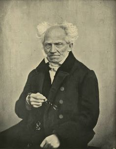 """""""Man can do what he wills but he cannot will what he wills."""" Arthur Schopenhauer"""