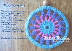 Tierra Bonita: Mini Mandala  - Tierra Bonita