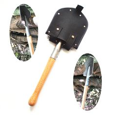 Outdoor Camping Shovels – OutShovel Cold Steel Shovel, Garden Trowel, Garden Tools, Digging Tools, Gift Store, Outdoor Camping, Yard Tools, Outdoor Living, Camping