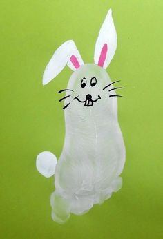Baby Crafts, Diy And Crafts, Arts And Crafts, Easter Art, Easter Crafts, Easter Activities, Toddler Activities, Spring Crafts, Holiday Crafts
