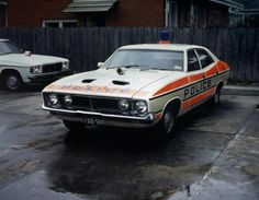 Ford technical information TSB's DIY's. Old Police Cars, Ford Police, Australian Muscle Cars, Aussie Muscle Cars, Ford Falcon, Emergency Vehicles, Police Vehicles, Luxury Rv, Ford Torino