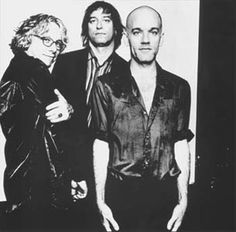 r.e.m. band | Up With People: R.E.M. returns with 'Up,' a mature collection