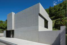 Gigon-Guyer, Fondazione Marguerite, Lorcarno