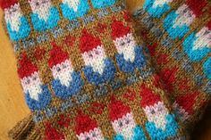 L♡vely pattern (for sale at Ravelry by SpillyJane)