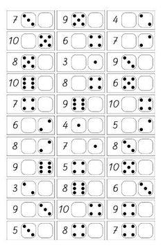 Math Coloring Worksheets, Kindergarten Math Worksheets, Preschool Kindergarten, Teaching Math, Math Activities, Printable Math Games, Act Math, Activity Sheets For Kids, Math Subtraction