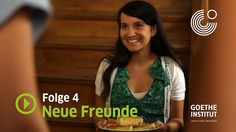 Neue Freunde (Folge 4) mit deutschen Untertiteln - Erste Wege in Deutschland
