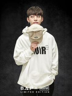 Daehyun Himchan, Youngjae, Always Remember Me, Jung Daehyun, Bap, Rain Jacket, Hoodies, Ikon, Cheesecake