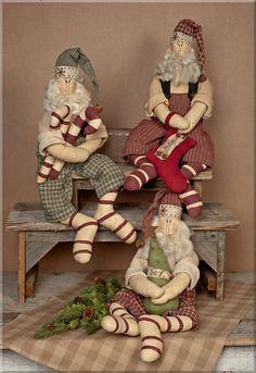 Decoración del hogar primitivo y regalos (muñecos). Diseñador Lisa Liffick. Hable con LiveInternet - Servicio rusos Diarios Online