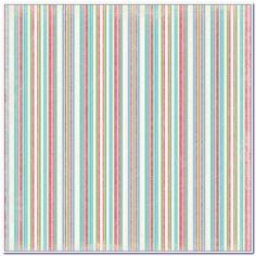 Papel de scrapbooking - Soaring-Stripes - FelizScrap; Tu tienda de Scrapbooking en la red