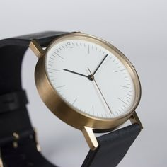 S002R Watch / by Stock