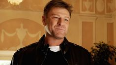 Sean Bean wins the AMAz forever. FUNNY stuff here, man. He's a riot! And he loves food. :)
