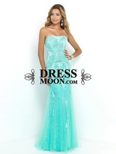 Prom Dress Prom Dresses Pretty Prom Dresses, Prom Dresses 2016, Tulle Prom Dress, Fabulous Dresses, Cute Dresses, Strapless Dress Formal, Evening Dresses, Bridesmaid Dresses, Formal Dresses