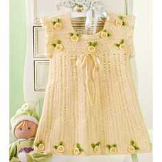 Vestido com florzinhas Camila Fashion