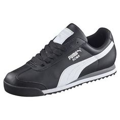 PUMA Roma Men's Sneakers in Clothing, Shoes & Accessories, Men's Shoes, Athletic | eBay