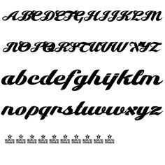 Miss Hanna Personal Use Font