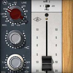 52 Best UAD PLUGINS images in 2018 | Audio, Plugs, Tape echo