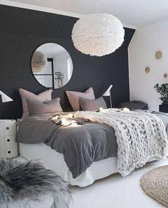 cozy bedroom decor inspiration for bedroom remodel Teenage Girl Bedrooms, Girls Bedroom, Bedroom Ideas, Bedroom Designs, Kid Bedrooms, Girl Rooms, Bedroom Inspo, Bedroom Colors, Bed Aesthetic