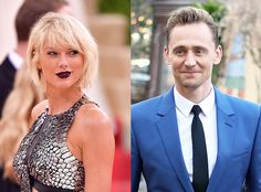 Tom Hiddleston's Dating History: Which Ladies Did He Romance Before Taylor Swift?