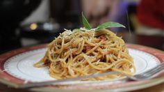 Spaghetti Pomodoro | Italian Pasta Recipe | Quick & Easy Recipes | New Recipes | Chef Saransh