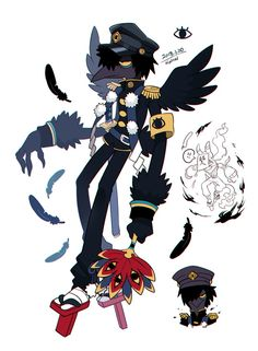 I'm Nelnal. Character Design Inspiration, Character Design, Cute Characters, Character Art, Character Inspiration, Cute Art, Cartoon Character Design, Creature Design, Character Design References