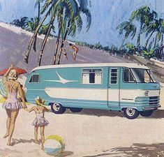 38 best dodge travco vintage motor home images motorhome rh pinterest com