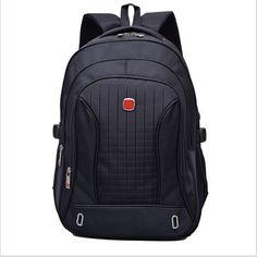 2016 New Nylon Laptop Backpacks Designer Brand Large Capacity Travel bags Men Women Unisex Computer Bag bolsas mochila Sac A Dos