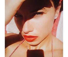 Happy Birthday Adriana Lima!