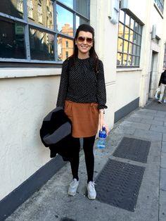 Dublin Street Style – June 2015 on http://wanderlustandlipstick.com/blogs/wanderchic