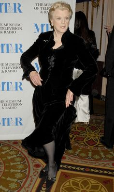 who is angela lansbury | Angela dances a jig - DS Icons: Angela Lansbury - Digital Spy