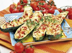 Diet Recipes, Healthy Recipes, Zucchini, Food And Drink, Vegetables, Cancer, Eat, Foods, Image