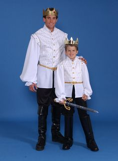 Happy halloween king costume cape and costumes adult prince charming costume solutioingenieria Gallery