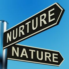 Nature vs nurture essay topics
