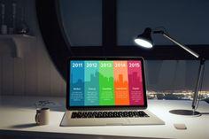Template de Powerpoint MITRA  Um Amazing Powerpoint Template para o seu negócio de apresentação ou uso pessoal, tal indústria criativa, Tecnologia, Finanças, TI, Networking, Meio Ambiente e muitos mais. Mitra tem 200 Unique Slides personalizados que consistem de Handmade Infográfico, Gráfico, Processo