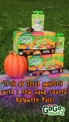 Make this Halloween spooktacular and healthier with GoGo squeeZ. Make sure you have a tasty, nutritious treat to offer your little ghosts and goblins! Our products are crafted with high-quality ingredients to provide wholesome goodness for squeeZing, and enjoying wherever life takes you. And kids love them! Find them in the applesauce aisle! Natural Cough Remedies, Home Remedies For Acne, Halloween Party Decor, Halloween Games, Halloween 2020, Halloween Kids, Halloween Pumpkins, Halloween Crafts, Health And Wellness