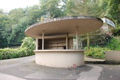 Tecton and Berthold Lubetkin designed these buildings. They were built between 1935 and 1937 Abandoned Mansions, Abandoned Places, Sutton Coldfield, Walsall, Abandoned Amusement Parks, West Midlands, Old Buildings, Parks And Recreation, Animal Shelter