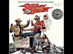 Jerry Reed -  The Bandit... enough said