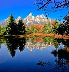 Jackson Hole, WY- I'll be doing yoga here next Monday!!!!