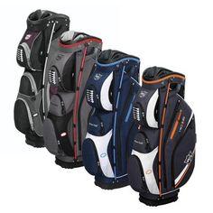 Staff Nexus Cart Bag II
