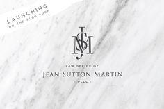JSM Law Office - Salted Ink Design Co.