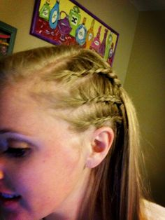Surprising Braids Cornrows White Girl Braids Hair Pinterest White Short Hairstyles For Black Women Fulllsitofus