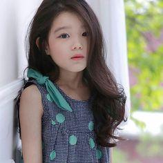 Asian Kids, Asian Babies, Little Girl Photos, Girl Pictures, Cute Baby Girl, Cute Babies, Loli Kawaii, Ulzzang Kids, Cute Korean