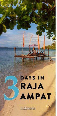 If you like scuba diving, you've probably already heard of Raja Ampat. Not a diver? Here are all the things to do, see and eat while on the islands of West Papua in Indonesia.